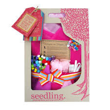 Design Your Own Tutu Kit Buy Design Your Own Tutu Kit By Seedling Online At Low