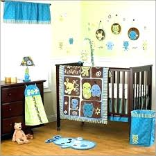 space crib bedding space crib bedding nursery cribs cotton blend nautical duck solid color themed luxury