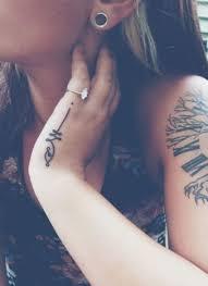 15 Nejlepších Vzorů Cool Tetování Pro Muže A ženy Punditschoolnet