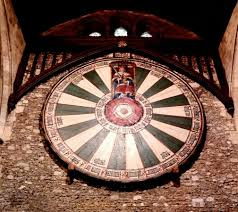 table best round hall table unique king arthur s round table foto di the great