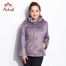 women winter coat of turndown outdoor coats and warm trench ay 8171 astrid the cotton leisure large size