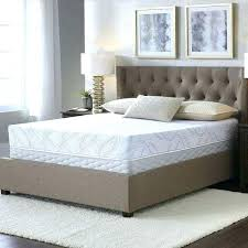 Queen Size Mattress And Frame Impressive Best Full Size Bed ...
