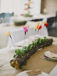 Paper Flower Wedding Centerpieces 15 Ways To Use Paper Flowers At Your Wedding