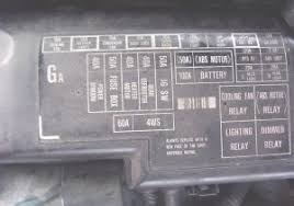 87 integra fuse diagram 87 wiring diagrams acura integra fuse box under hood at 1996 Acura Integra Fuse Box Diagram