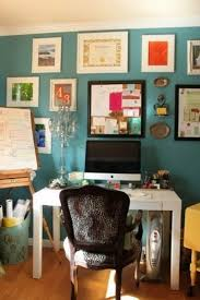 best colors for office walls. Fancy Turquoise Home Office Best Colors For Walls U