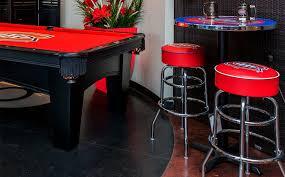 table de hockey sur coussin d air atomic blazer