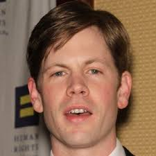 Christopher Rice - Bio, Facts, Family | Famous Birthdays