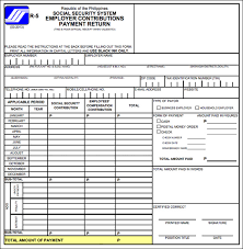 Social Security Form Cool R 44 Form Morenimpulsarco
