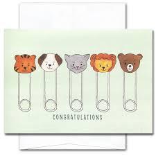 Congratulations Cards Pin Ups Box Of 10 Cards Env