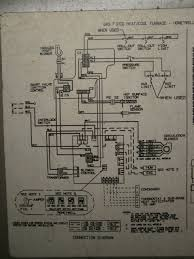hvac troubleshoot ac issue, no inside blower home improvement honeywell furnace thermostat wiring diagram at Honeywell Furnace Wiring Diagram