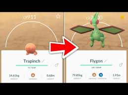 Pokemon Trapinch Evolution Chart Pokemon Evolotion Chart