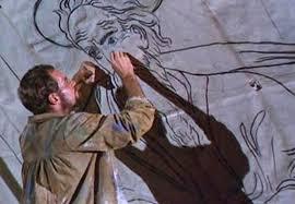 Travis Simpkins: The Agony and the Ecstasy (1965): Charlton Heston as  Michelangelo Buonarroti