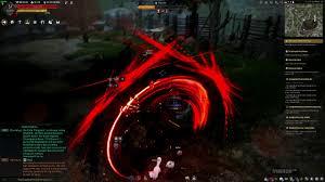 Black Desert Online Dark Rift boss ...