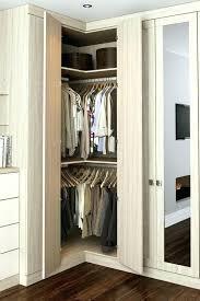 closet corner unit with simple ideas wardrobe organization to impressions closetmaid suitesymphony dimensions close
