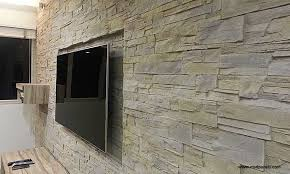 polyester decorative panel fiberglass wall mounted textured