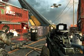 Call Of Duty Black Ops 2 Embraces Esports With Built In