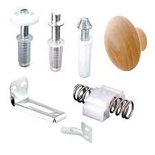 full image for cabinet door locks with key 2 door set bi fold door repair kit