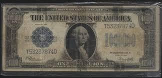 bill coin community forum 1 000 000 bill