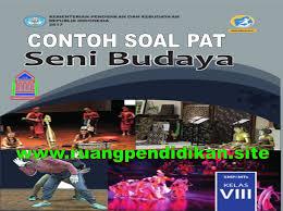 We did not find results for: Soal Dan Kunci Jawaban Pat Ukk Seni Budaya Kelas 8 Smp Mts Kurikulum 2013 Ruang Pendidikan