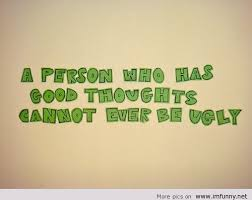 Best Funny Thoughts Good thoughts quote 5