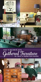 The ABC\u0027s of Gathering: F is for Furniture - The Gathered Home