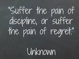 Discipline Quotes Fascinating Discipline Sayings And Quotes Best Quotes And Sayings