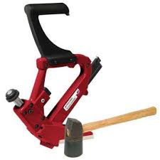16 gauge manual hardwood flooring nailer