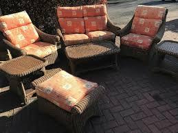 Outdoor Furniture Set Gumtree