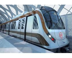 Delhi Metro Fare Hike Maximum Ticket Now Rs 50 Minimum Rs