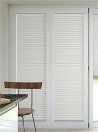 door blinds. BiFold ClickFIT Bone White Thumbnail Image Door Blinds R