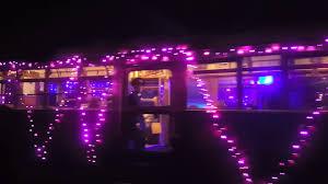 Night Light Auckland Entrance To Night Lights 2018 At Motat Auckland Nz