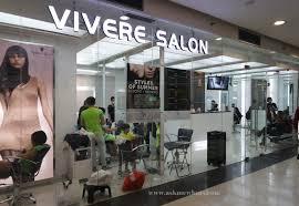 salon review vivere salon robinsons place manila