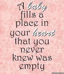 Baby Blessing Quotes Delectable Baby Quotes Sayings About Babies Images Pictures CoolNSmart