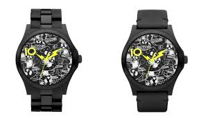 happy birthday marc by marc jacobs herworldplus on top of this the watches have interchangeable straps in metal and leather and come in a specially designed 10th anniversary marc by marc jacobs box