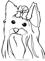 More than 5.000 printable coloring sheets. Yorkshire Terrier Coloring Pages Coloring Home