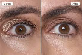 eye makeup tips 40s
