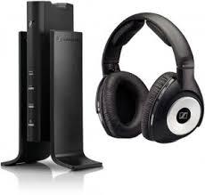 tv headphones wireless. 3) sennheiser rs170 wireless headphones review tv