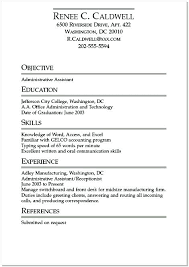 Example Of College Resumes Magnificent Sample Intern Resumes College Nursing Student Resume Wakeboarding