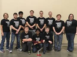 Southeast Valley Schools - Robotics team competes at State