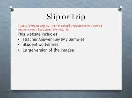 Week 6 Whodunit Argumentative Writing Ppt Video Online