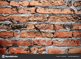 old brick wall background wallpaper stock photo