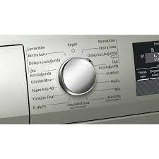 Siemens WT45RV0STR A++ 8 kg Kurutma Makinesi   Çamaşır Kurutma Makinesi    Veyisoğlu Grup-Alışverişin Güvenli Adresi