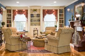 Traditional Living Room Interior Design Modern Concept Traditional Living Room Interior Design With