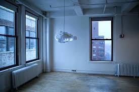 chandelier turns room into forest creative lamps chandeliers 1 4