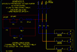 control wiring diagram of soft starter images air conditioner stop start control wiring diagram wedocable
