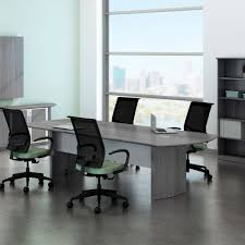 gray office ideas. Unique Gray Office Desk 21024 This Medina Series Conference Table Bines Italian Influenced Ideas