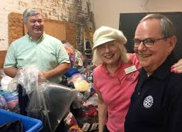 stories rotary club of norfolk forkids mojo thrift store helpers
