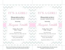 Free Invitation Design Templates