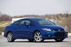 2012 Honda Civic Si: First Drive Photo Gallery - Autoblog