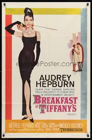 NickGBrown On Films Review Breakfast at Tiffany s